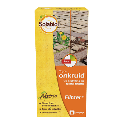 FLITSER CONCENTRAAT SOLABIOL  510ML.