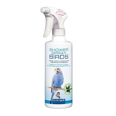 TPD BIRD SHOWER 500ML