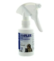 AMFLEE FIPRONIL-SPRAY HOND/KAT 250ML.