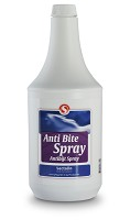 ANTI BIJT SPRAY INCL VERNEVELAAR 1L.