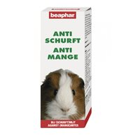 ANTI SCHURFT BEAPHAR 75ML.