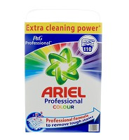 ARIEL PROFESSIONAL COLOR 7.150KG.