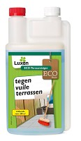 ECO TERRASREINIGER CONC.LUXAN 1000ML.