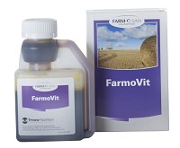 FARMOVIT AD3E-VITAMINE FOS 125ML.