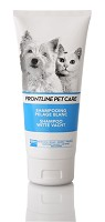 FRONTLINE SHAMPOO WITTE VACHT 200ML.