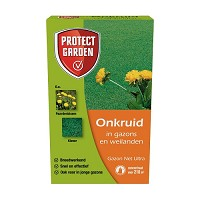 GAZONNET ULTRA PROTECT GARDEN 40ML.