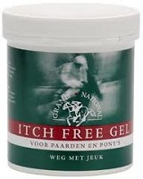 ITCH FREE GEL GRAND NATIONAL 500ML.