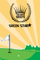 GRASZAAD GREEN STAR R1/RECREATIE 15KG.