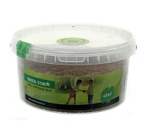 GRASZAAD GREEN STAR SPEELGAZON 750G.