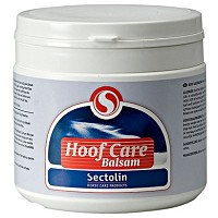 HOOFCARE BALSEM EQUI SECTOLIN 500ML.