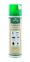 INSECTOSEC SPRAY HOMEGARD  500ML.
