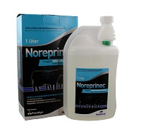 NOREPRINEC POUR-ON MELKVEE 1 L. URA