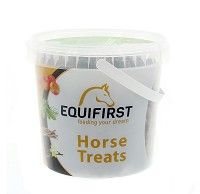 HORSE TREATS BITES HERBAL 1500G.ACTIE