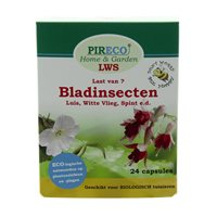 PIRECO BLADINSECT-LWS  24CAPSULES