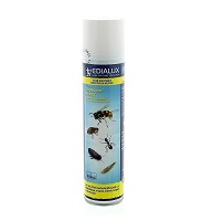 TOPSCORE WESPEN KRUIPEND SPRAY 400ML.