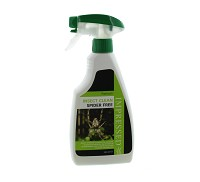 SPIDER FREE INSECT-CLEAN 500ML.