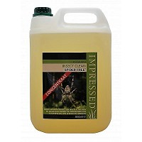 SPIDER FREE INSECT-CLEAN CONC. 5L.