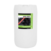SPIDER WEBFREE INSECT CLEAN CONC. 30L.
