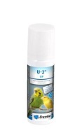 U2 OP-SPRAY 45G. ZANG-EN SIERVOGEL