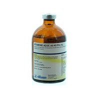VITAMINE AD3 INJECT 100ML. REGNL.120403
