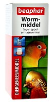 WORMMIDDEL VOGEL/KNAAGDIER 100ML.