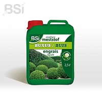 BUXUS MESTSTOF 2,5 L