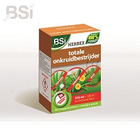 HERBEX 225ML TOTALE ONKRUID/MOSVERDELG.