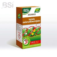 HERBEX 450ML TOTALE ONKRUID/MOSVERDELG.