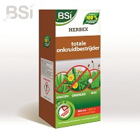 HERBEX 900ML TOTALE ONKRUID/MOSVERDELG.