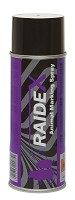RAIDEX MERKSPRAY R/V VIOLET 400ML