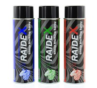 RAIDEX MERKSPRAY SCHAAP 500ML.