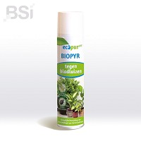 ECOPUR BIOPYR BLADLUIZEN SPRAY 400ML